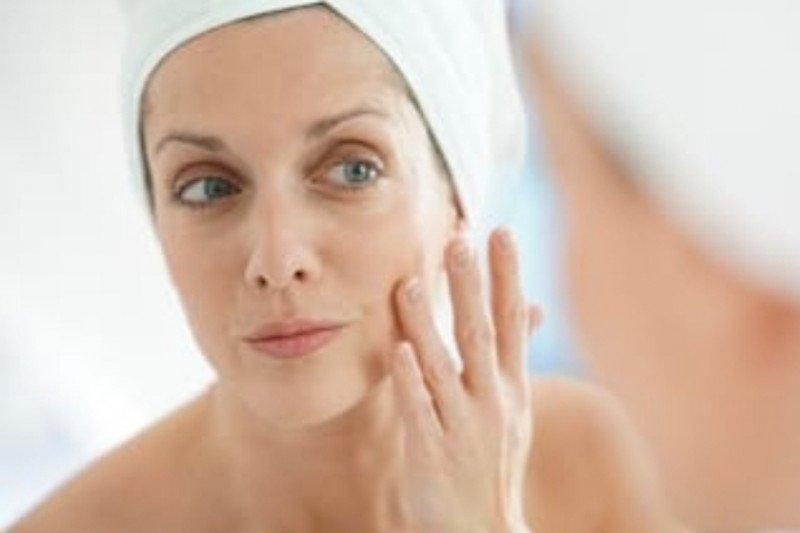 Perawatan kulit yang harus dilakukan saat usia 40-an