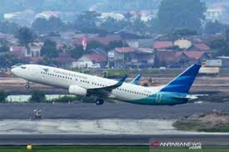 Kemarin, Garuda terbitkan obligasi sampai IHSG terangkat stimulus AS