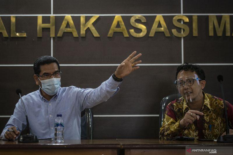 Komnas HAM: revisi UU Otsus Papua harus jamin rakyat dapatkan kesejahteraan