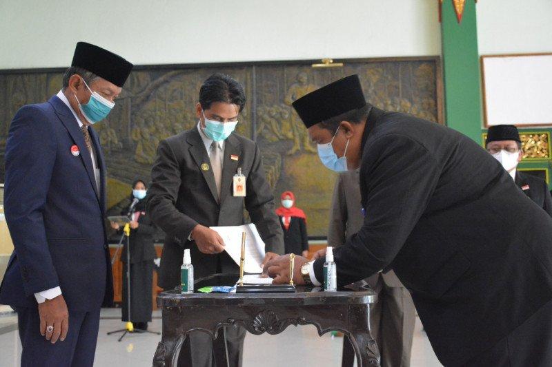 PDAM Yogyakarta melanjutkan revitalisasi pipa 18km jamin pemenuhan air