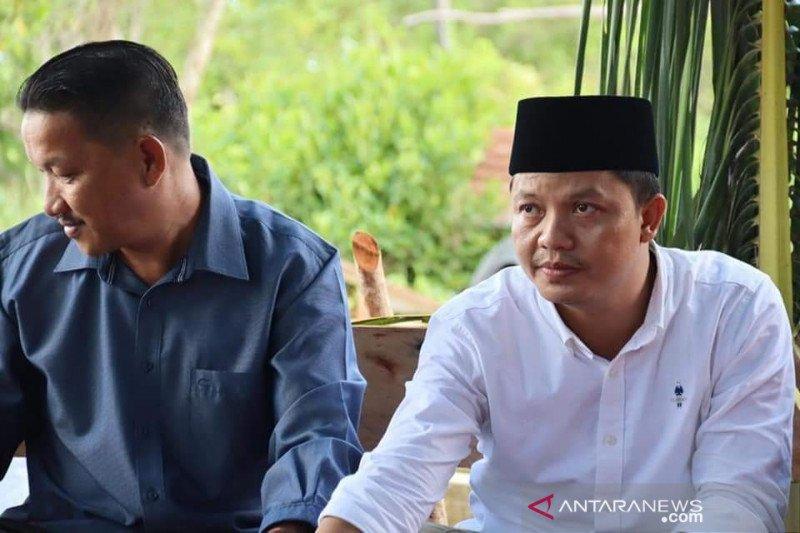Bupati KTT terpilih Ibrahim Ali bangun desa dengan Gerakan Desa Cerdas