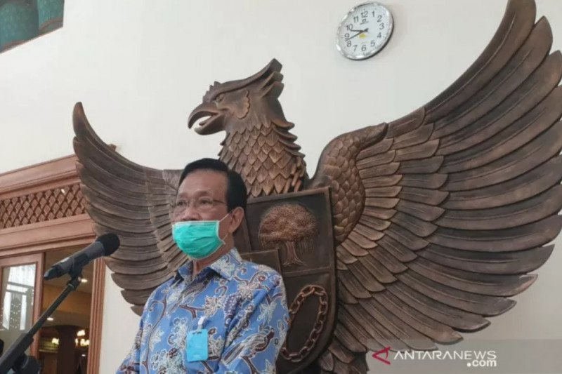 Sultan belum mendapat kepastian jatah vaksin COVID-19
