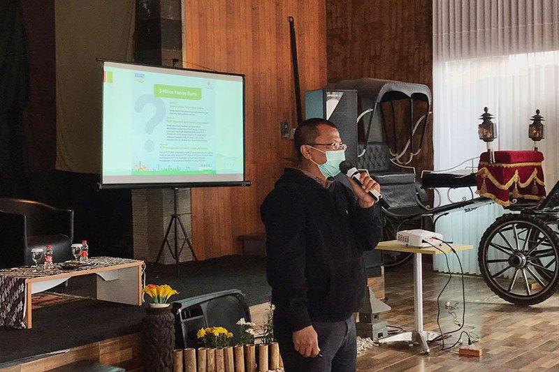 GeoDipa:  Proyek PLTP Dieng Unit 2 miliki berbagai nilai strategis