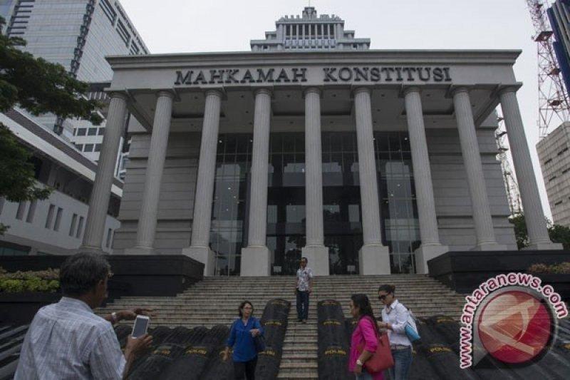 Mahkamah Konstitusi registrasi 132 perkara sengketa hasil Pilkada 2020