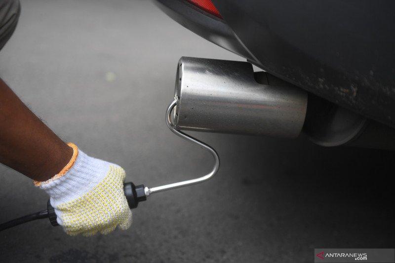 Ini dia tips berkendara agar tidak mencemari udara