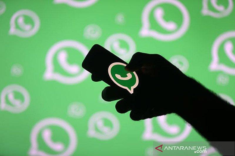 WhatsApp: seluruh percakapan tetap dilindungi enkripsi