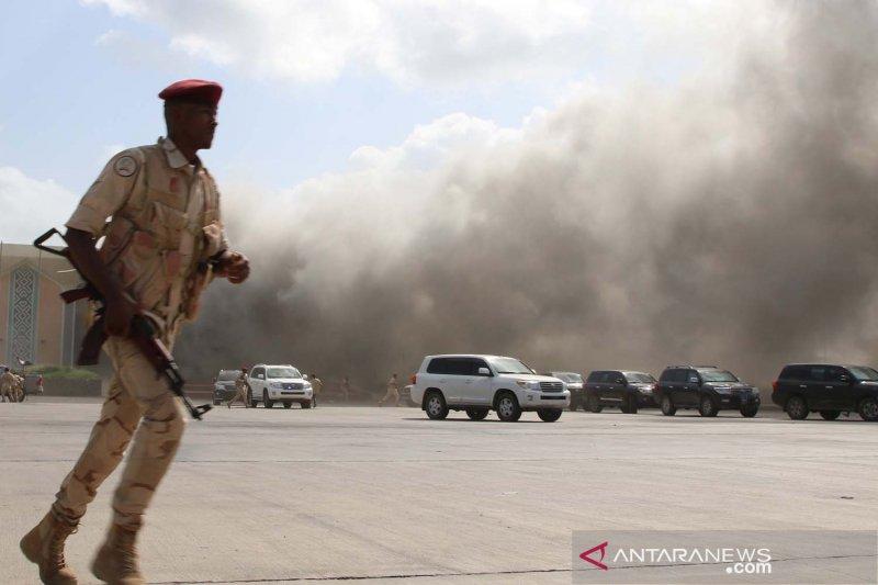 8 orang tewas dalam ledakan guncang Kota Marib Yaman
