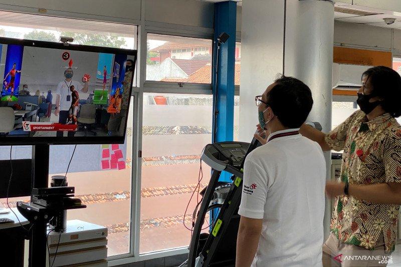 Telkom gunakan teknologi tercanggih  pertama di Indonesia