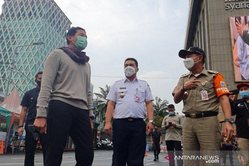 Perjumpaan Anies-Prabowo, Riza Patria sebut tak ada spesial