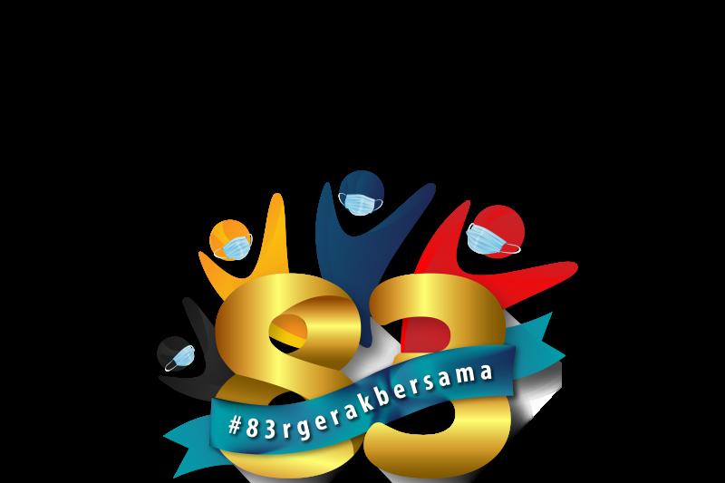 Persembahan Biro Antara Kepulauan Riau #83rgerakbersama