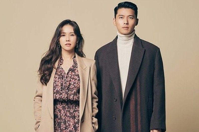 Hyun Bin dan Son Ye-jin dikabarkan menjalin hubungan asmara