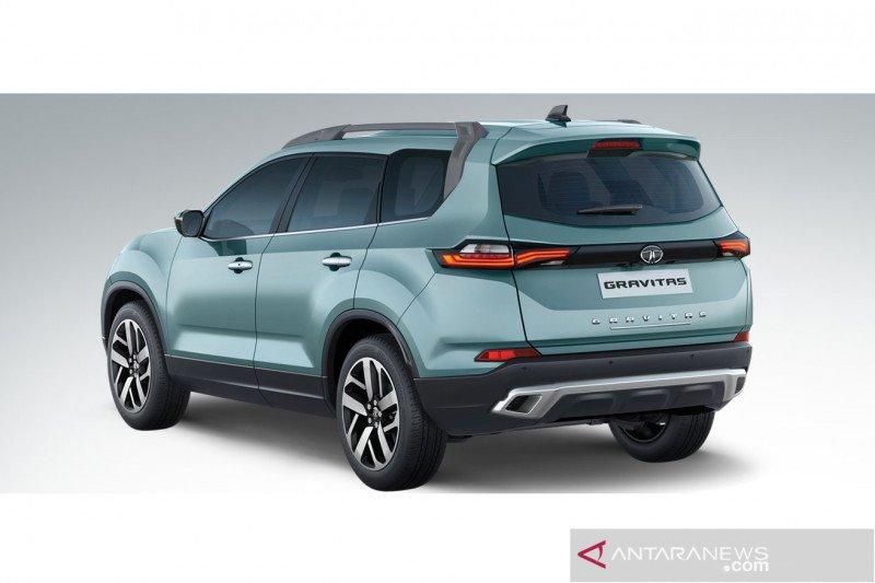 SUV termewah Tata Motors dirilis bulan ini