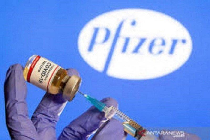 Pfizer kurangi kuota pengiriman vaksin COVID-19 ke sejumlah negara EU