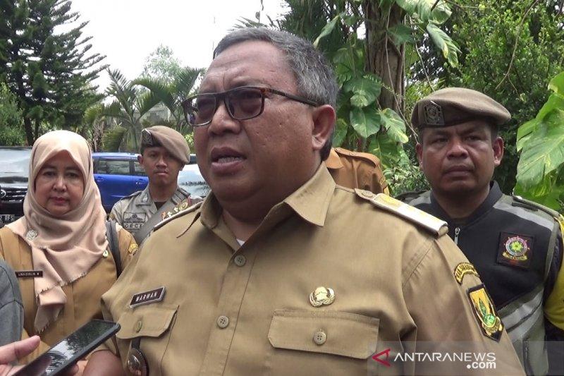 Bupati Sukabumi instruksikan pejabat 'jemput bola' layani masyarakat