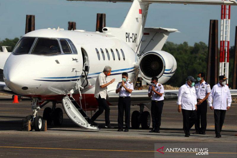 Bandara Blora akan dinamai Presiden ke-4 Abdurrahman Wahid