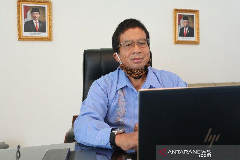 Rektor minta mahasiswa UNS laporkan indikasi pungutan penerima KIP-K