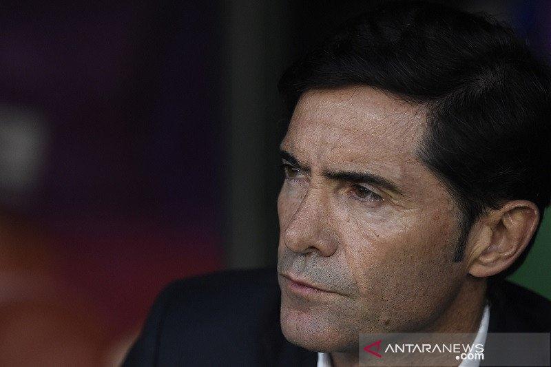 Athletic Bilbao menunjuk Marcelino sebagai pelatih