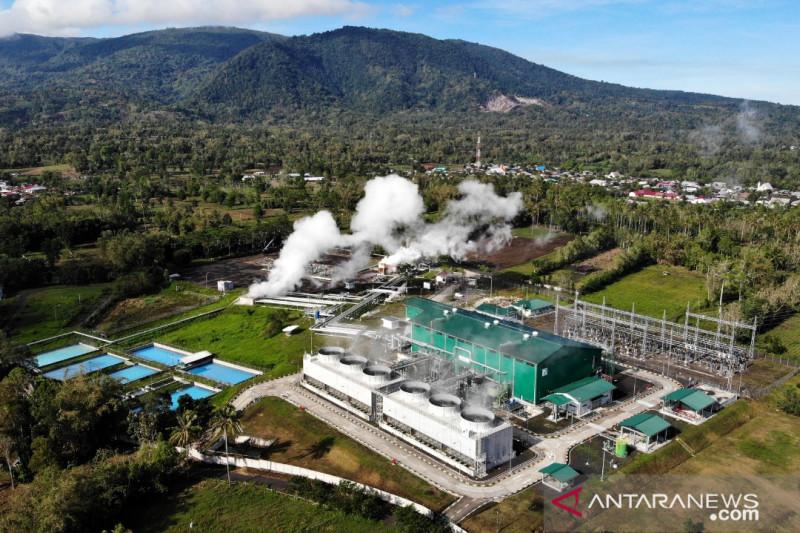 Pemkab Sukabumi undang investor untuk kembangkan energi panas bumi