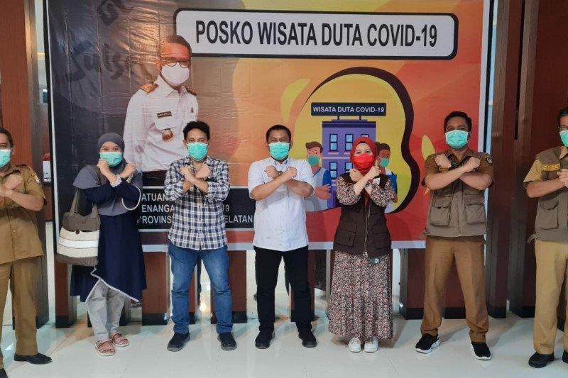 Program Wisata Duta COVID-19 dekatkan layanan masyarakat di Wajo