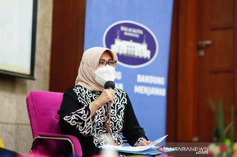 Dinas Bandung pastikan perajin tahu dan tempe kembali produksi