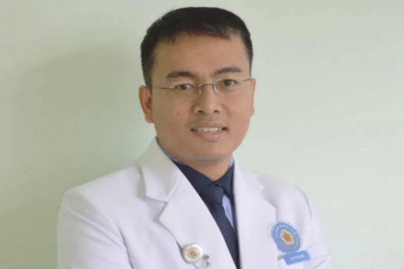 "Dokter RSA UGM:  ""Parosmia"" sebagai gejala baru COVID-19"