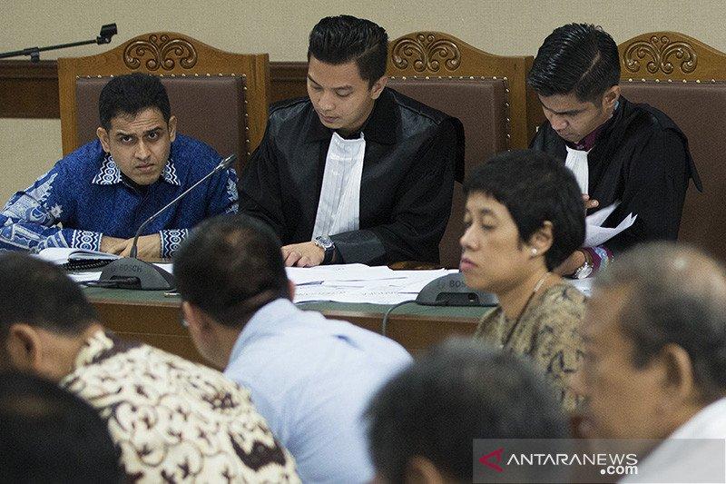 KPK lelang tiga bidang tanah dan bangunan dari hasil korupsi Nazaruddin