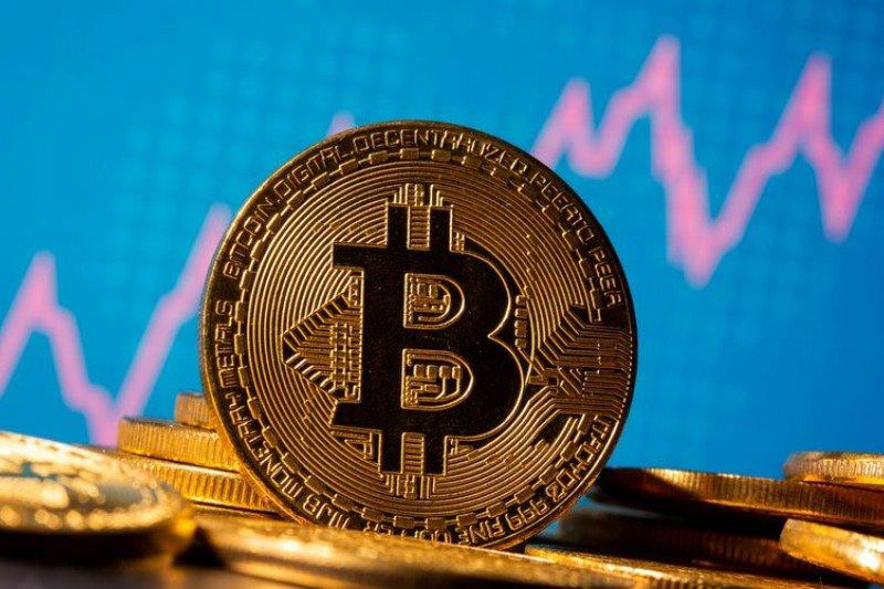 Bitcoin mulai reli di atas 30.000 dolar AS untuk pertama kalinya