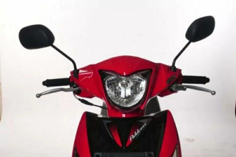 10 penyebab lampu motor redup