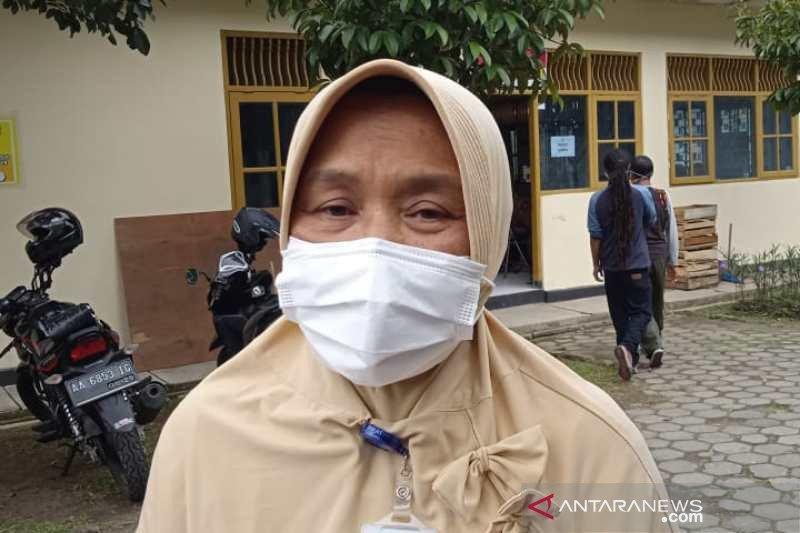 BPPTKG: Perubahan bentuk Gunung Merapi terus terjadi