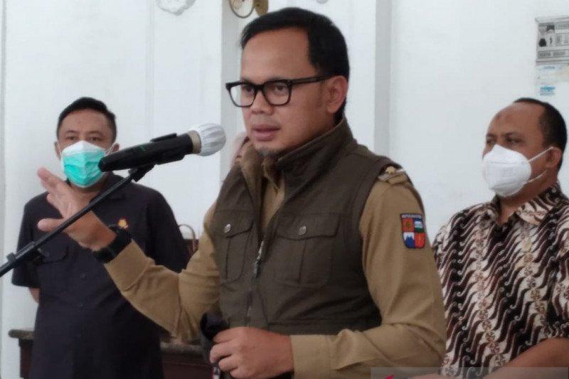 Wali Kota Bogor Bima Arya dimintai keterangan terkait kasus RS UMMI
