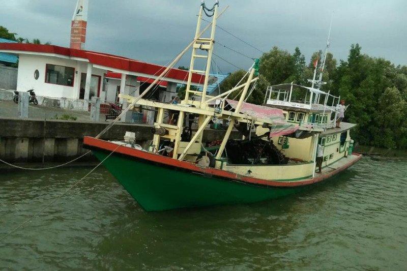 Target PAD pelabuhan perikanan Wameo Baubau 2021 sebesar Rp1,2 miliar
