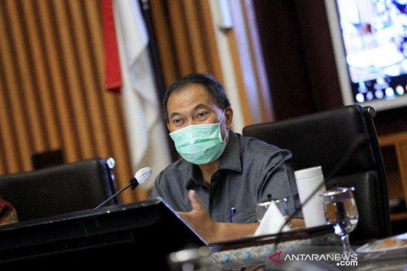 Wali Kota Bandung: Tidak ada belajar tatap muka 6 bulan ke depan