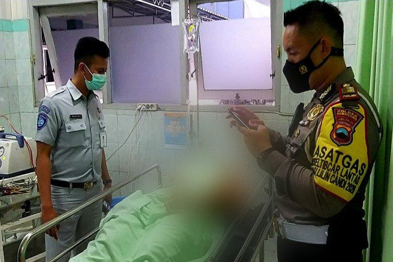 Kecelakaan Tol Semarang-Solo, Jasa Raharja pastikan korban terima santunan