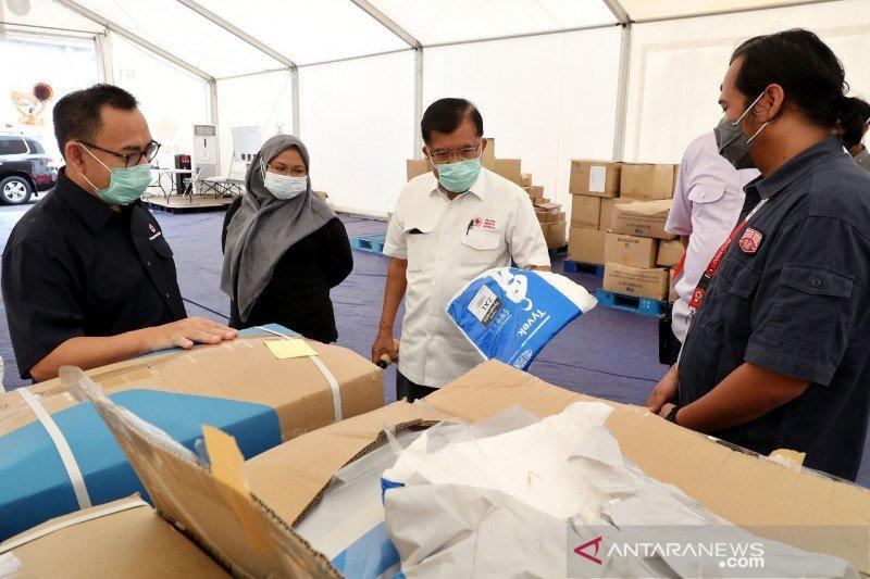 JK sampaikan duka cita atas gempa bumi di Sulawesi Barat