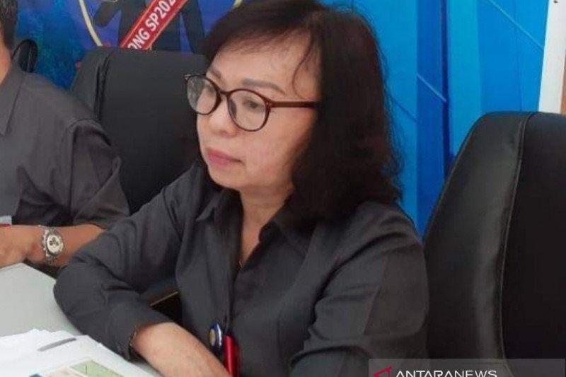 Wisman berkunjung ke Sulawesi Utara turun 82,92 persen
