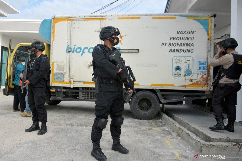 Menkes: Pemerintah tambah jumlah pesanan vaksin Sinovac antisipasi embargo