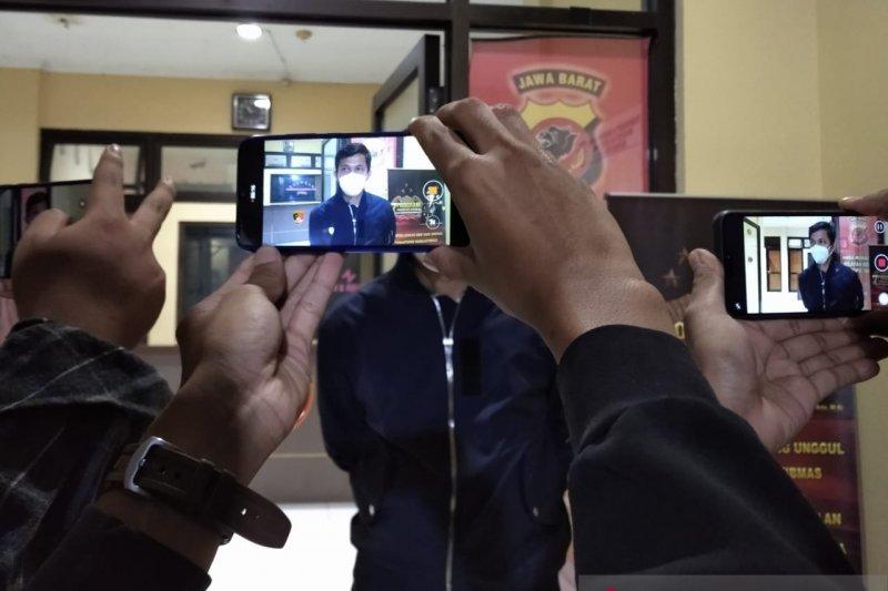 Satgas pangan Cianjur tegakkan hukum terhadap penimbun kedelai
