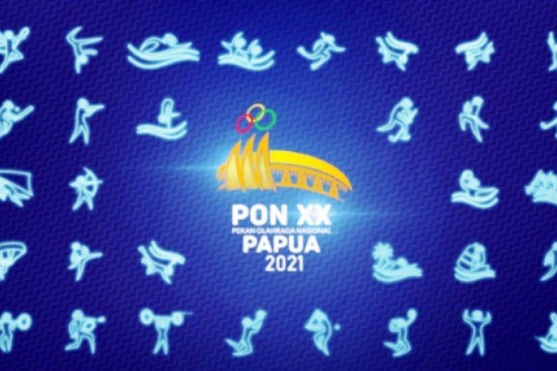 "PB PON XX Papua gelar ""CdM Meeting"" kedua pada Februari 2021"