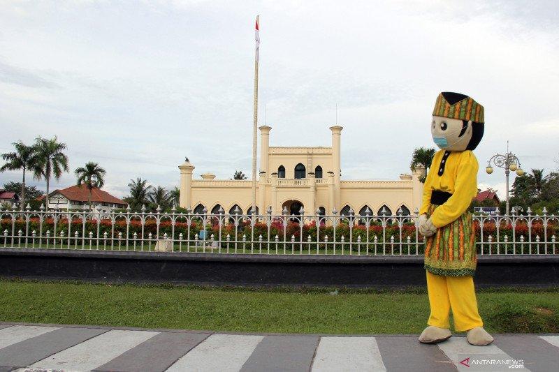 Asita Riau sambut vaksinasi COVID-19 jadi angin segar kebangkitan pariwisata