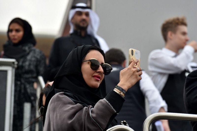 Formula E pastikan musim pembuka di Saudi berlangsung Februari