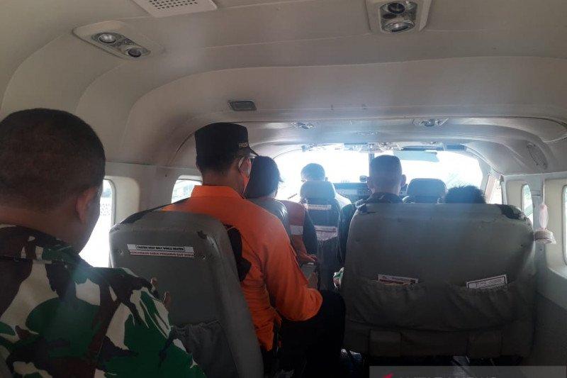 Pesawat Dimonim Air bantu cari nelayan hilang di Rote Ndao