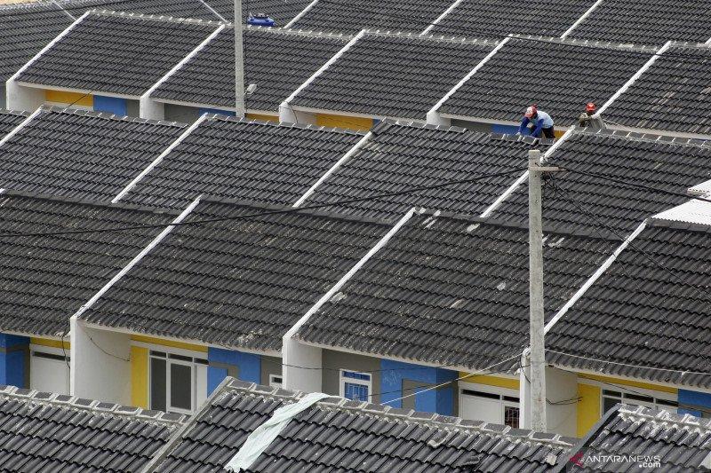 Pemerintah  tidak kompromi terkait kualitas rumah subsidi
