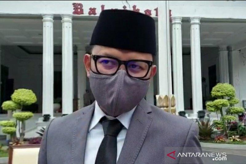 Pemkot Bogor sambut baik PSBB se-Jawa dan Bali