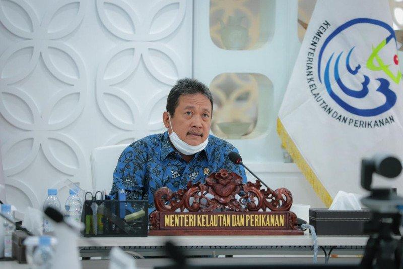 KKP dan Kemenparekraf siap sinergi dukung pariwisata RI bangkit