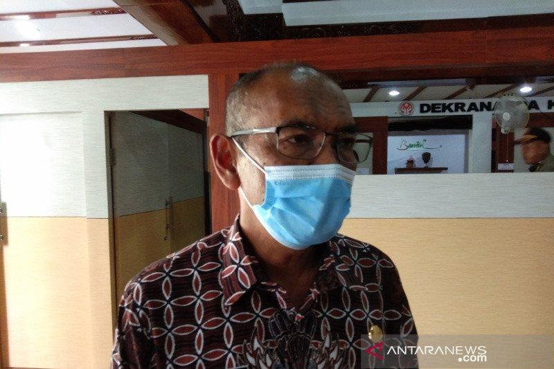 Pemkab Bantul akan batasi kegiatan perkantoran pemerintah dan sektor kuliner