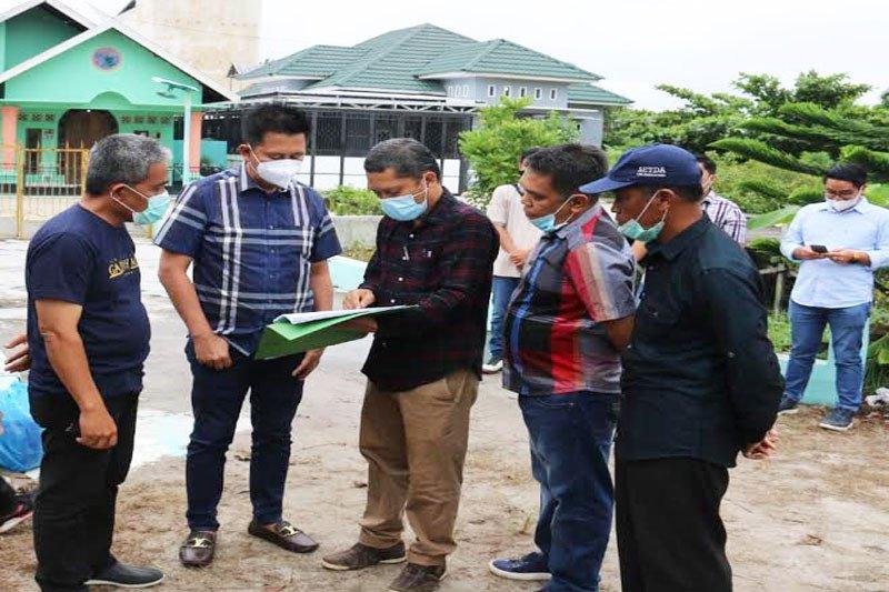 Pemkab  akan bangun asrama mahasiswa representatif di Palangka Raya