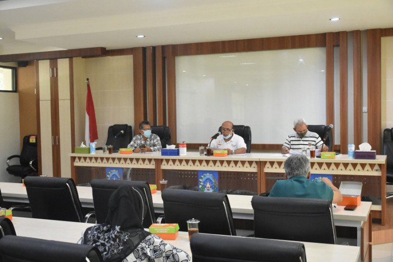 Sleman sosialisasikan PPKM Jawa-Bali