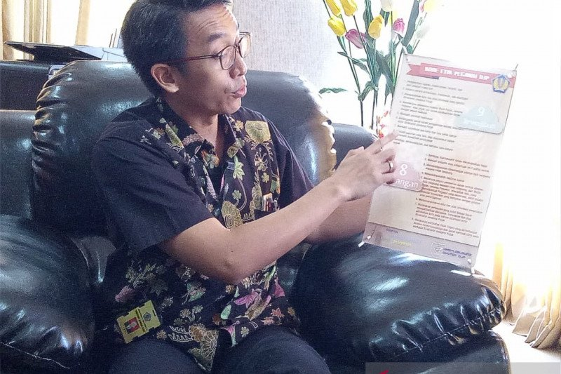 Penerimaan pajak KPP Pratama Timika lampaui target Rp3,16 T