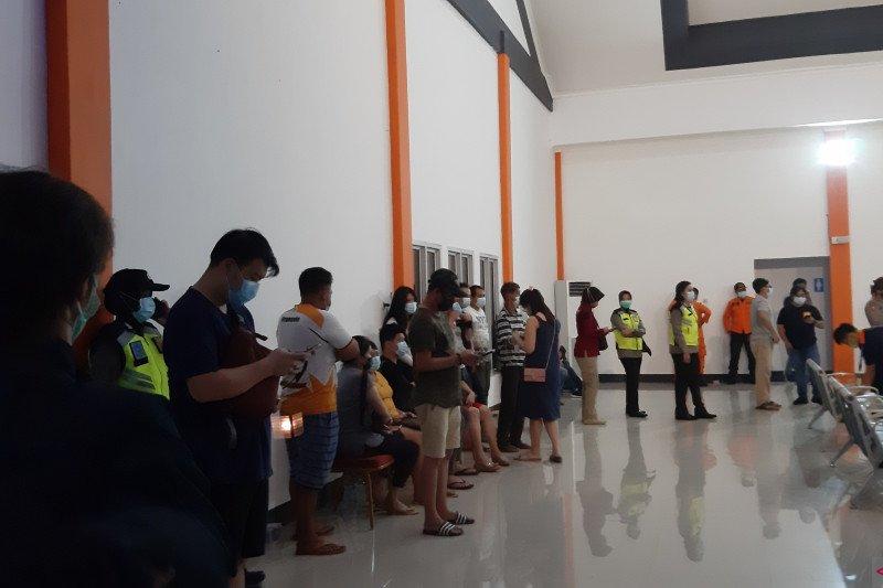 Mantan Ketum HMI penumpang pesawat Sriwijaya yang hilang