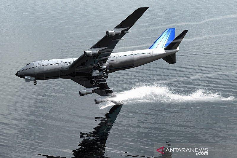 Pesawat Sriwijaya SJ 182 jatuh, DPR akan panggil Kemenhub
